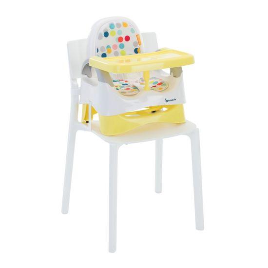 Badabulle przenośne krzesełko Comfort