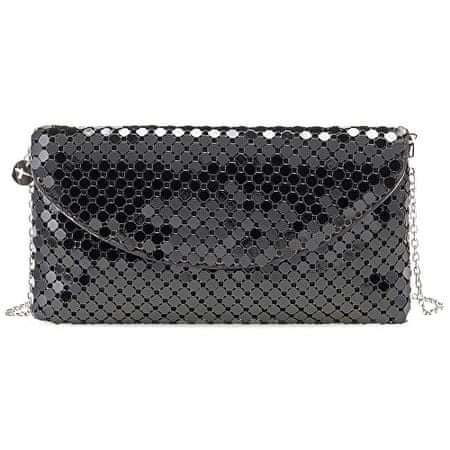Tamaris Kabelka Violetta Clutch Bag 2079171-001 Black