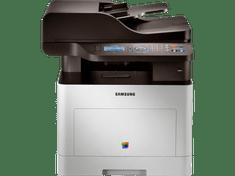 HP S-printing barvni laserski multifunkcijski tiskalnik Samsung CLX-6260FR