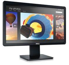 DELL monitor E1914HE