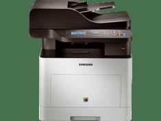 HP S-printing barvni laserski multifunkcijski tiskalnik Samsung CLX-6260FW