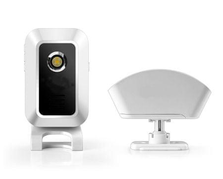 Kerui brezžični zvonec s senzorjem gibanja MT M7