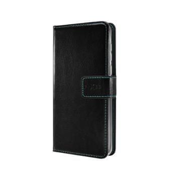 FIXED Pouzdro typu kniha FIXED Opus pro Xiaomi Redmi 5 Global, černé