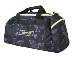 Target potovalna torba Black Fluo 17487