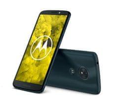 Motorola Moto G6 Play, Deep Indigo (PA9W0037RO)