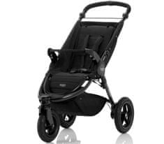 Britax Römer wózek spacerowy B-Motion 3 PLUS, Cosmos Black