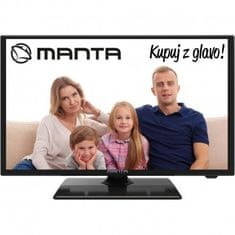 Manta LED TV sprejemnik LED24LFN38L
