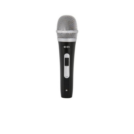 QTX dinamični mikrofon DM12 QTX