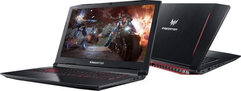 Acer Predator Helios 300 (NH.Q3DEC.003)
