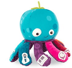 B.toys Hudební chobotnice Jamboree