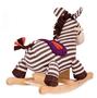 2 - B.toys Hojdacia zebra Kazoo