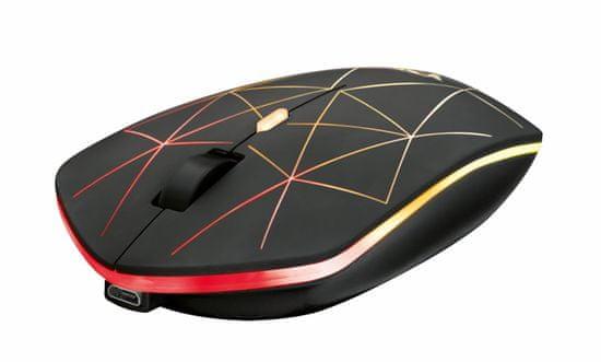 Trust bežični gaming miš GXT 117 Strike