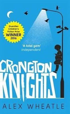 Wheatle Alex: Crongton Knights
