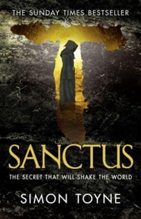 Toyne Simon: Sanctus