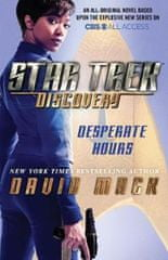 Mack David: Star Trek: Discovery: Desperate Hours