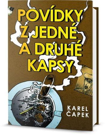 Čapek Karel: Povídky z jedné a druhé kapsy