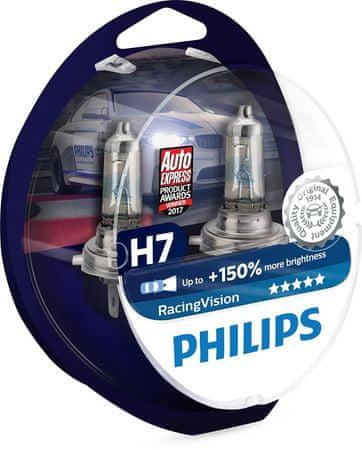 philips par arnic h7 racing vision 150 mimovrste. Black Bedroom Furniture Sets. Home Design Ideas