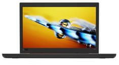 Lenovo prenosnik ThinkPad L580 i5-8250U/8GB/SSD256GB/15,6FHD/W10P (20LW000VSC)