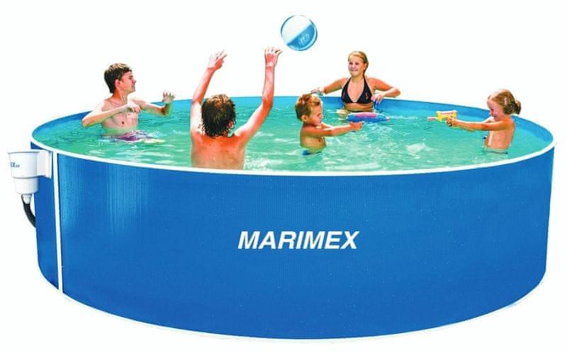 Marimex Bazén Orlando 3,66x0,91 m. + skimmer Olympic (bez hadic a schůdků)