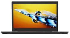 Lenovo prenosnik ThinkPad L580 i7-8550U/8GB/SSD256GB/15,6FHD/W10P (20LW000YSC)
