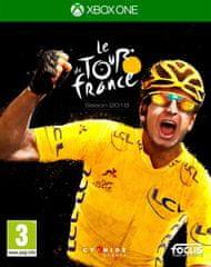 Focus Tour de France 2018 (Xbox One)
