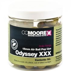 Cc Moore plovoucí boilies Odyssey XXX