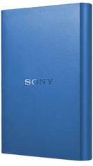 """Sony 2.5"""" externí HDD 1TB (HD-B1LEU)"""