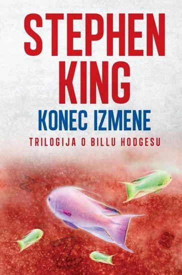 Stephen King: Konec izmene