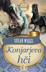 Susan Wiggs: Konjarjeva hči