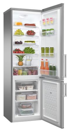 Amica prostostoječi hladilnik KGC15490E