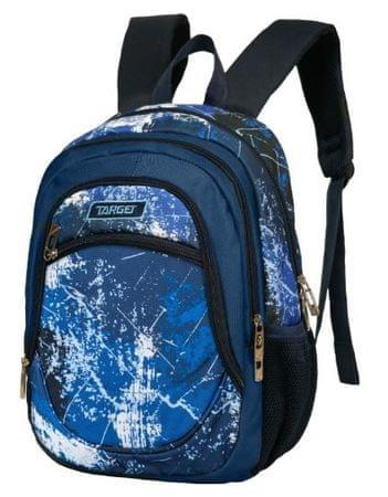 Target nahrbtnik Pick Sparkling Blue 21901