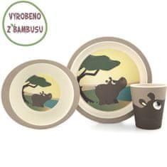Yookidoo Yuunaa Sada nádobí - Hroch