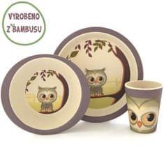 Yookidoo Yuunaa Sada nádobí - Sova