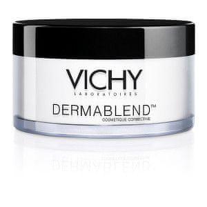 Vichy Transparentný fixačný púder Dermablend (Fixateur Poudre) 28g