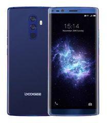 Doogee MIX 2 6GB/64GB, DualSIM, CZ LTE, modrý