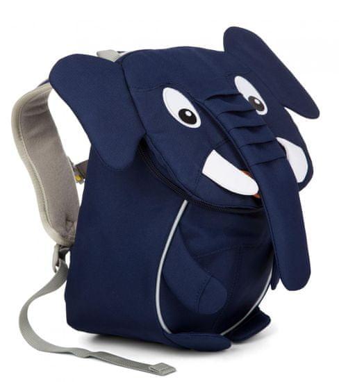 Affenzahn plecak dziecięcy dla najmłodszych Słonik Emil