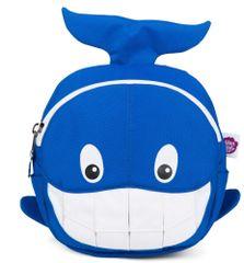 Affenzahn Veľryba Willy malý kamarát detský batoh