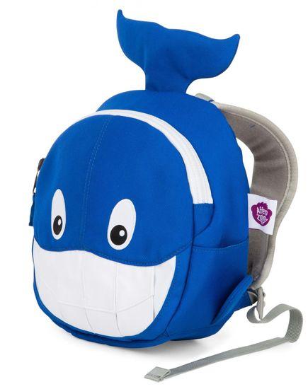 Affenzahn plecak dziecięcy dla najmłodszych Wieloryb Willy