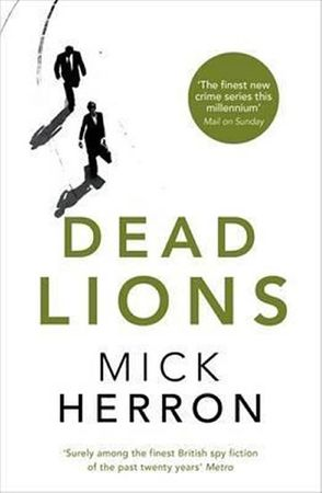 Herron Mick: Dead Lions