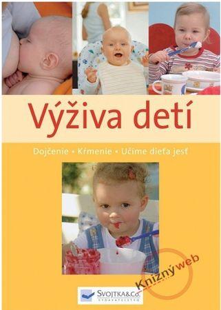 Kolektív: Výživa detí