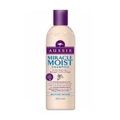 Aussie Šampon pro suché a poškozené vlasy Miracle Moist (Shampoo)