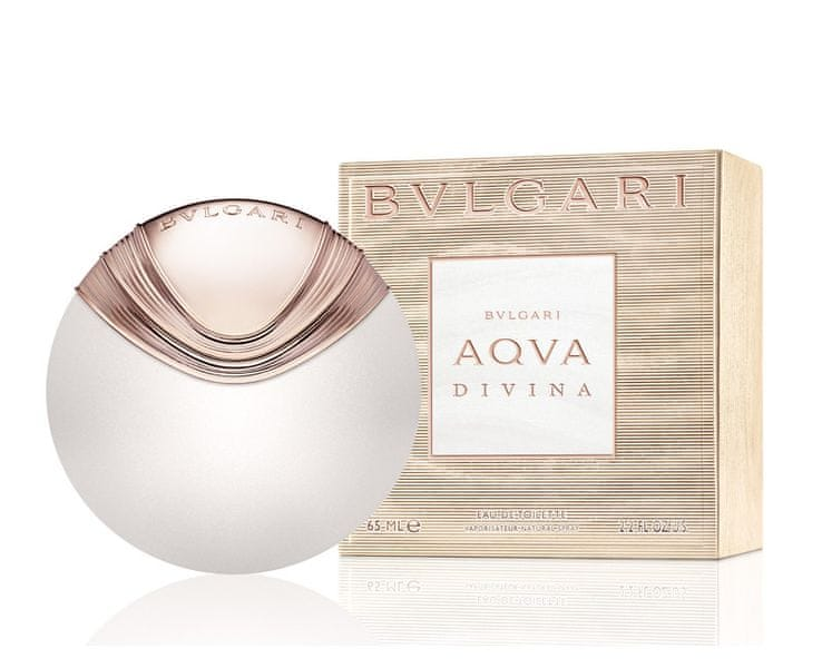 Bvlgari Aqva Divina - EDT 65 ml pro ženy