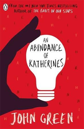 Green John: An Abundance of Katherines