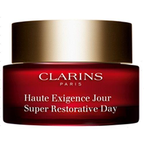Clarins Omlazující denní krém pro všechny typy pleti Super Restorative 50 ml