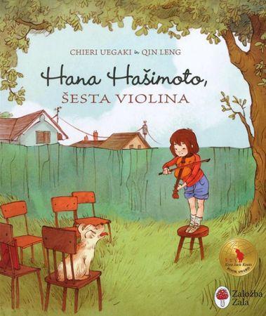 Chieri Uegaki: Hana Hašimoto