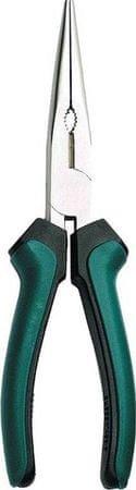 Mannesmann Werkzeug profesionalne ravne telefonske klešče, 160 mm