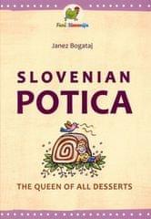 Janez Bogataj: Slovenian potica