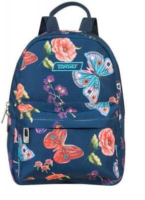 Target Tik Tak Butterfly nahrbtnik (21945)