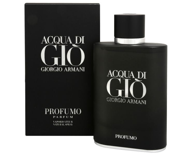 Giorgio Armani Acqua di Gio Profumo - EDP 75 ml
