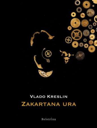 Vlado Kreslin: Zakartana ura